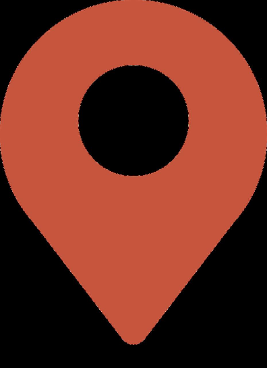 location, tracker, map